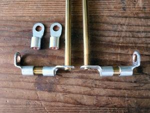 Hb9cv-short-bar-components