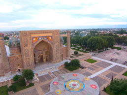 Sher_dor_madrasah_from_above